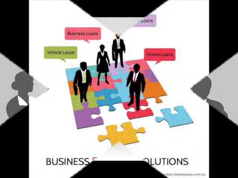 EFS Strategic - Best Financial services companies Australia