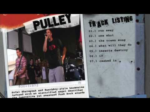 Pulley - If (Beyond Warped Live Music Series)