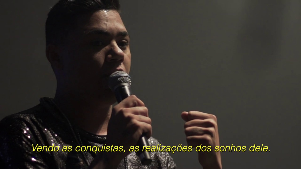 Felipe Araújo - Show em São Paulo - Vila Jk