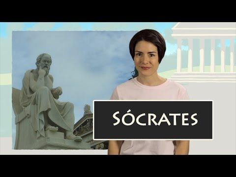 Grandes Pensadores: Sócrates