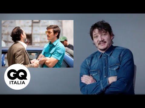 Pedro Pascal Spiega I Suoi Personaggi Più Iconici | GQ Italia