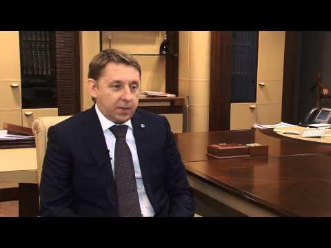 Руководитель ВВБ Сбербанка о работе банка в 2012-ом