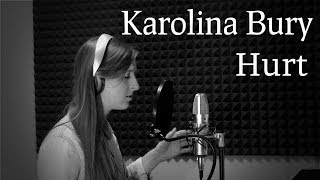 Karolina Bury - Hurt (Christina Aguilera Cover)