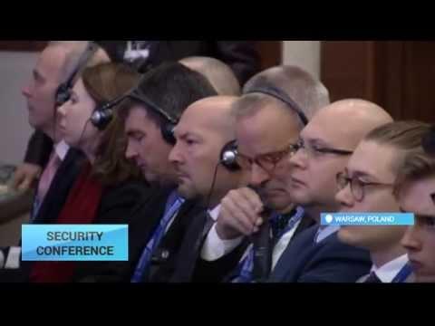 Poland-NATO-Ukraine Security Forum: Polish officials underline Russian security threats