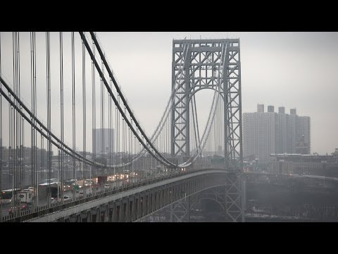 Bridge-gate: The George Washington Bridge lane closure controversy