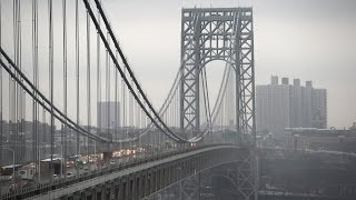 Bridge-gate: The George Washington Bridge lane closure controversy
