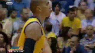 Carlos Arroyo-Maccabi TA (2008-2009)