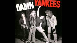 damn yankees bad reputation