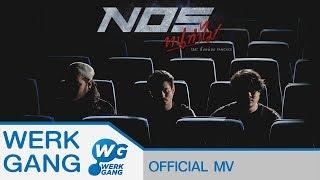 ทนทำไม Feat.นิ้งหน่อง Pancake - NOS : Uncensored【 MV】
