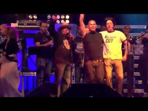 Ressonadors - Anàrem a Sant Miquel [amb Alfredo Marí] (directe 2011)