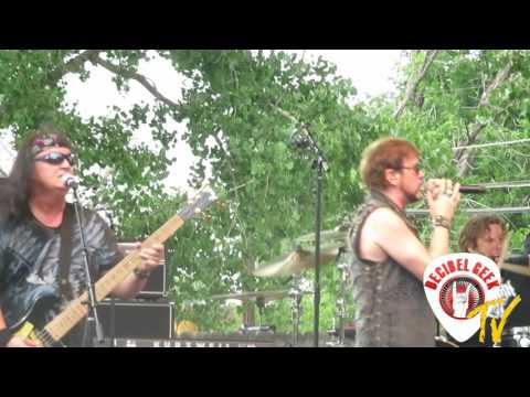 Firehouse - All She Wrote: Live at Freedom Fest 2017 in Littleton, CO.