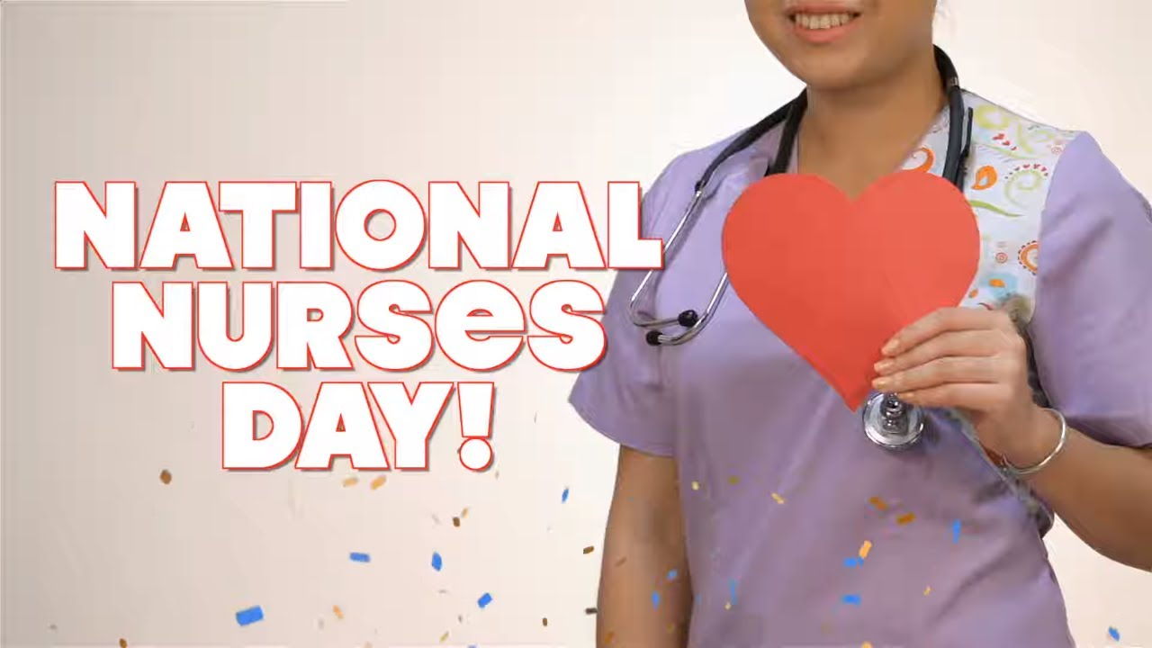 National Nurses Day 2021: Here's how much nurses make