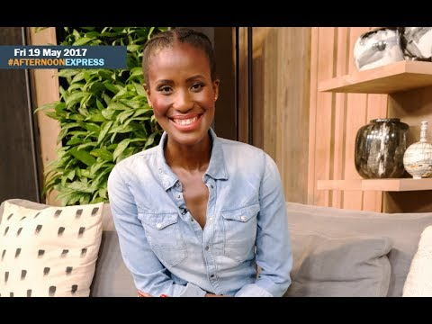 Masasa Mbangeni  | Afternoon Express | 19 May 2017: We hang out with actress Masasa Mbangeni in studio   Masasa Mbangeni on Afternoon Express full episode, broadcasted on 18 May 2017  Website: http://afternoonexpress.co.za/ Facebook: https://www.facebook.com/afternoonexpress/ Twitter: https://twitter.com/AfternoonChat Instagram: https://www.instagram.com/afternoonexpress/