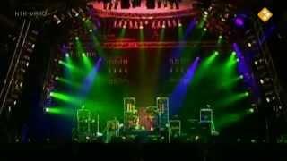 The Prodigy - Firestarter (Live at Pinkpop 1996)
