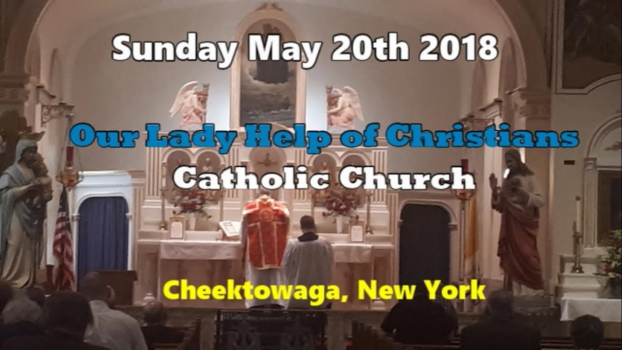 CIAC: Our Lady Help of Christians