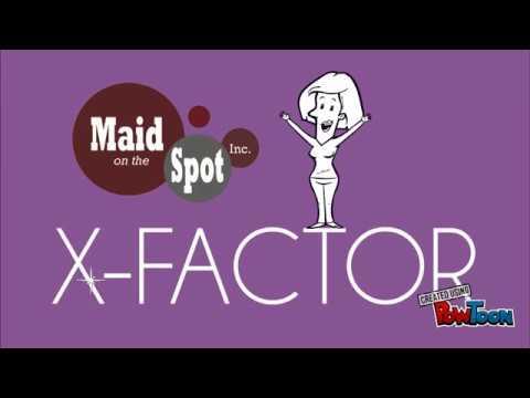 Maid On The Spot Inc. 1521 Merchant Street Ambridge, Pa 15003 (412) 969-0678