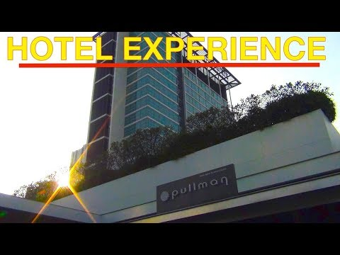 Pullman Bangkok King Power ✨ Thailand ✨ 5 STAR LUXURY HOTEL EXPERIENCE