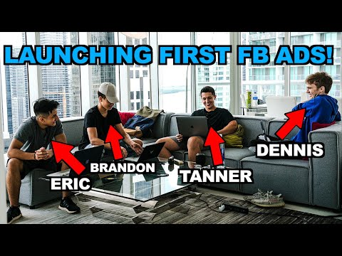 Teaching Facebook Ads To Beginners! (GIVEAWAY DAY TWO) thumbnail