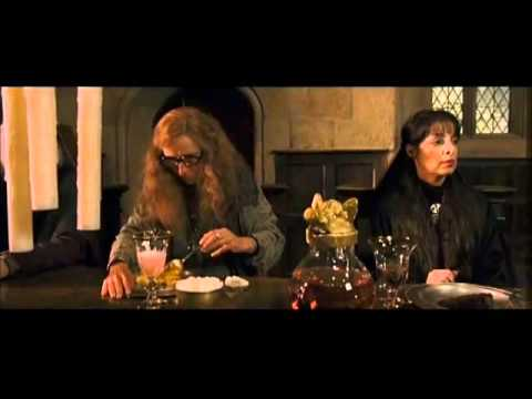 Harry Potter and the Order of the Phoenix - Emma Thompson Deleted Scene