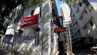 India, Mumbai:  (Ep.12) Hotel KumKum--Where the sheets are clean!