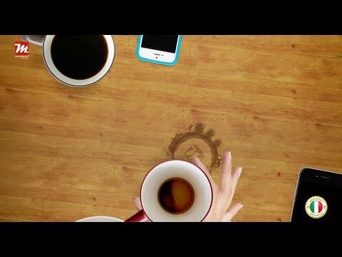 Maxespresso Gourmet Coffee Bio Orgánico (English)