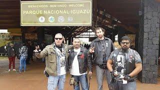 Viaje de Amigos a Cataratas en 2 Ruedas