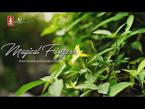 Magical Fingers - Melodious Flute Instrumental | Soothing Music For Positive Energy | Calm Music