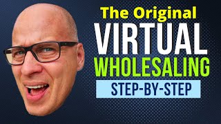 Virtual Wholesaling Step by Step