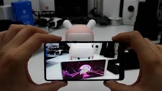 Xiaomi Mi Mix 2S Crappy Video Audio Fix (Open Camera Settings)