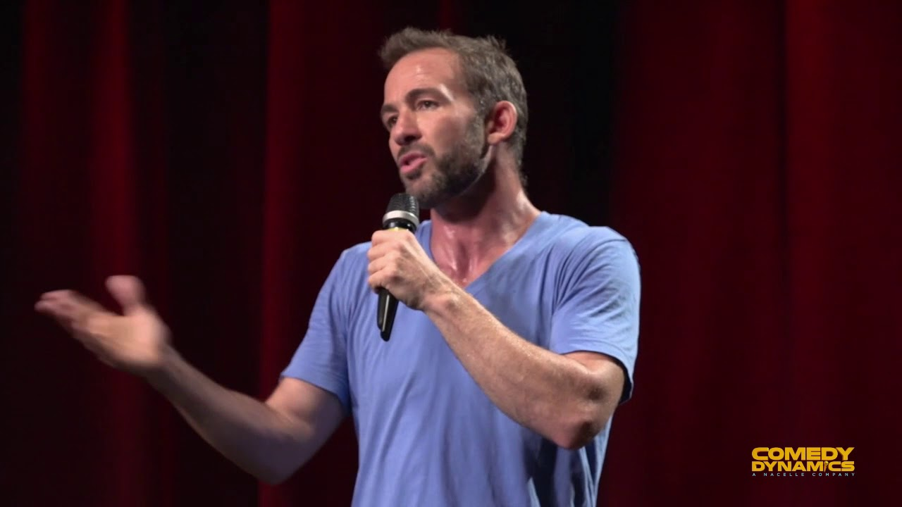 Bryan Callen Never Grow Up Dance Youtube