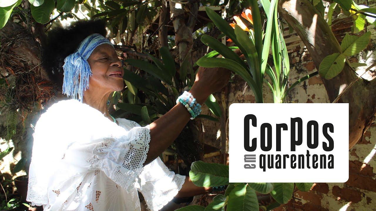 Download Corpos em Quarentena #29 Sinhá Rosária (Urucungos)