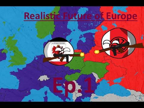 Future of Europe| Part 1| EU still standing?