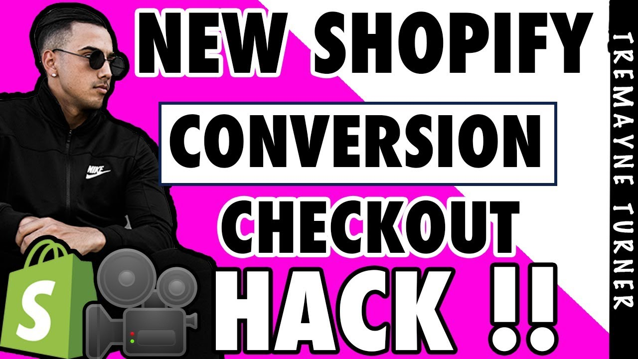 EASY Shopify Hack For 2019 (Increase SALES) | Shopify Dropshipping 2019