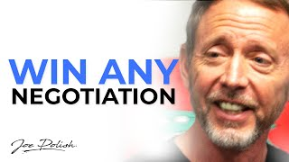 Negotiation Mastery Negotiation Lessons on Persuasion From Former FBI Hostage Negotiator Chris Voss