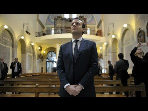 """Emmanuel Macron en Algérie : une première visite d''""""amitié et de travail"""""""