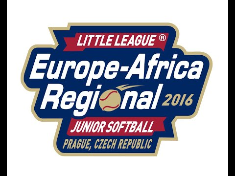 Junior League 2016 - Game 10 - Championship Game - Czech Northwest vs Netherlands