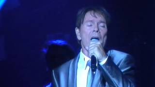 "Cliff Richard live 2015  "" Miss you night"
