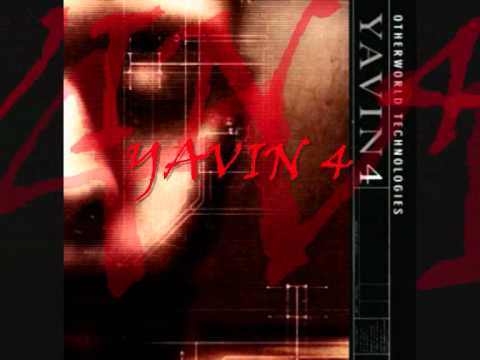 YAVIN 4 - Alien Intruder