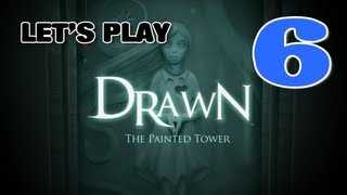 Drawn: The Painted Tower [06] w/YourGibs - Chapter 6: Fire and Ice - Part 6