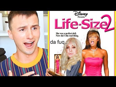 WATCHING LIFE SIZE 20 YEARS LATER