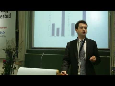 Jason Sharman: Untraceable shell companies and financial secrecy: An experiment