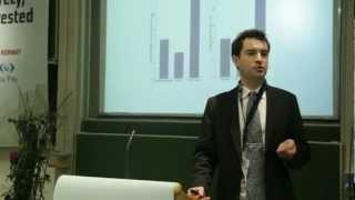 Jason Sharman: Untraceable shell companies and financial secrecy: An experiment