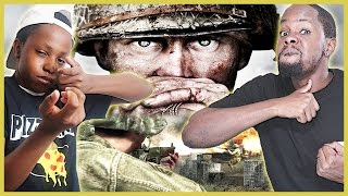 GETTING READY FOR THE NEW CALL OF DUTY! | #ThrowbackThursday - Call of Duty World At War