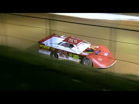 Laurens County Speedway August 3, 2019 Limited Late Models