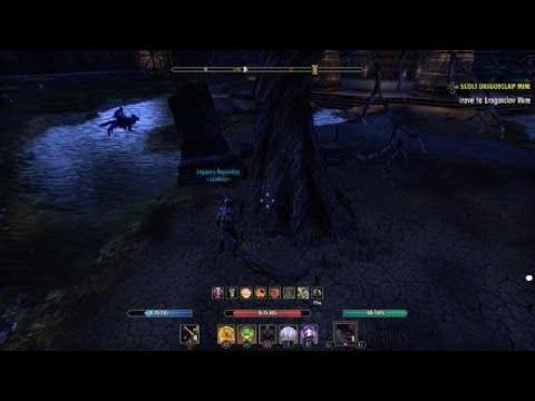 The Elder Scrolls Online: Remote play  