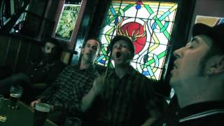 The Rumjacks   An Irish Pub Song Official Music Video