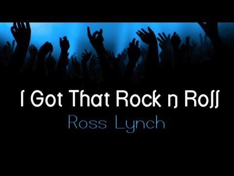 essay on rock and roll lyrics