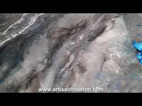 Alternatives to Granite - Houston TX