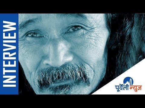बिपुल क्षेत्रीले मेराे गीत चाेरेर गाए....  Ganga Bardan || Nepalese Folk Singer