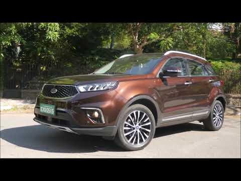 Ford Territory - novo SUV para enfrentar o Compass: preços e detalhes - www.car.blog.br